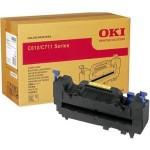 Купить Печка (закрепляющий узел, фьюзер) OKI C610/C711 (60К)