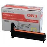 Купить Фотобарабан OKI MC853/873 (желтый) (30К)