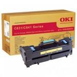 Купить Печка (закрепляющий узел, фьюзер) OKI С831/841/MC853/873 (100К)
