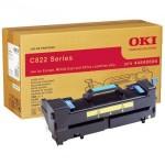 Купить Печка (закрепляющий узел, фьюзер) OKI C822 (100К)