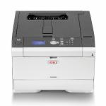 Купить Принтер OKI C532dn