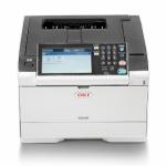 Купить Принтер OKI C542dn
