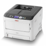 Купить Принтер OKI C612n-Euro
