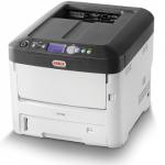 Купить Принтер OKI C712n-Euro