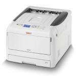 Купить Принтер OKI C843dn-Euro