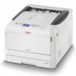 Купить Принтер OKI C823n-Euro