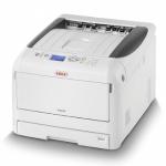 Купить Принтер OKI C833dn-Euro