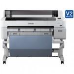 Купить Широкоформатный принтер Epson SureColor SC-T5200
