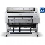 Купить Широкоформатный принтер Epson SureColor SC-T5200D PS