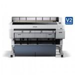 Купить Широкоформатный принтер Epson SureColor SC-T7200D