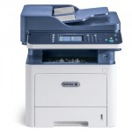 Купить МФУ Xerox WorkCentre 3335 DNI