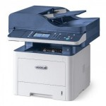 Купить МФУ Xerox WorkCentre 3345 DNI