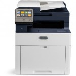 Купить МФУ Xerox WorkCentre 6515DNI