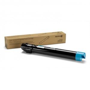 Тонер голубой (9,6K) Phaser 7500