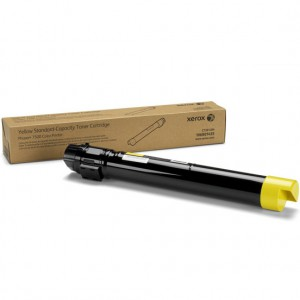Тонер желтый (9,6K) Phaser 7500