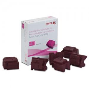 Чернила пурпурные (6x2,82K) ColorQube 8900