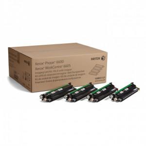 Комплект фотобарабанов (CMYK) (60K) Phaser 6600/WC6605