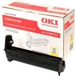 Купить Фотобарабан OKI C5800/5900/5550 желтый