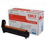 Купить Фотобарабан OKI EP-CART-C-C711