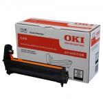Купить Фотобарабан OKI EP-CART-K-C610