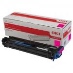 Купить Фотобарабан OKI C911/C931DN (пурпурный) (40К)
