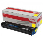 Купить Фотобарабан OKI C911/C931DN (желтый) (40К)