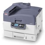 Продажа OKI Принтер C9655N-MULTI