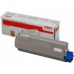 Купить Тонер-картридж OKI TONER-C-MC851/MC861-7.3K-NEU