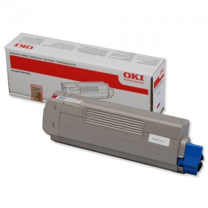 TONER-M-MC851/MC861-7.3K-NEU
