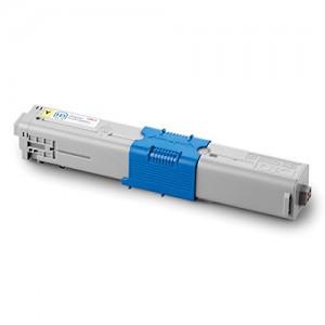 TONER-Y-C310/C330/C510/C530 2K-NEU