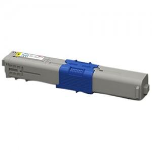 TONER-Y-C510/530-5K-NEU