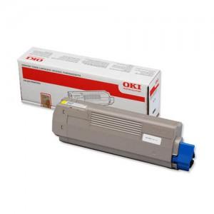 TONER-Y-MC851/MC861-7.3K-NEU