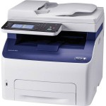 Купить МФУ Xerox WorkCentre 6027NI