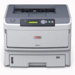 Купить Принтер OKI B840DN