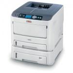 Купить Принтер OKI C610DN