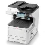 Купить Принтер OKI MC873dn-EURO