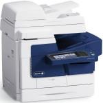 Купить МФУ Xerox ColorQube 8900S