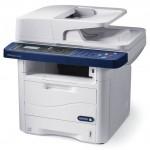 Продажа Xerox МФУ WorkCentre 3325DNI