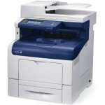 Купить МФУ Xerox WorkCentre 6605DN