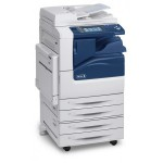 Купить МФУ Xerox WorkCentre 7225CP_T